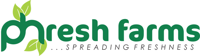 Phresh Farms Logo